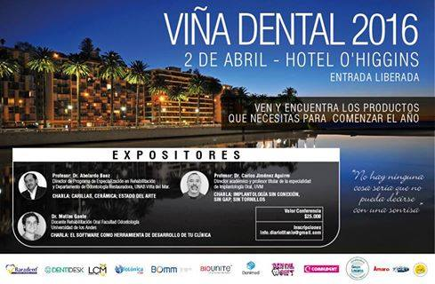 Viña Dental 2016
