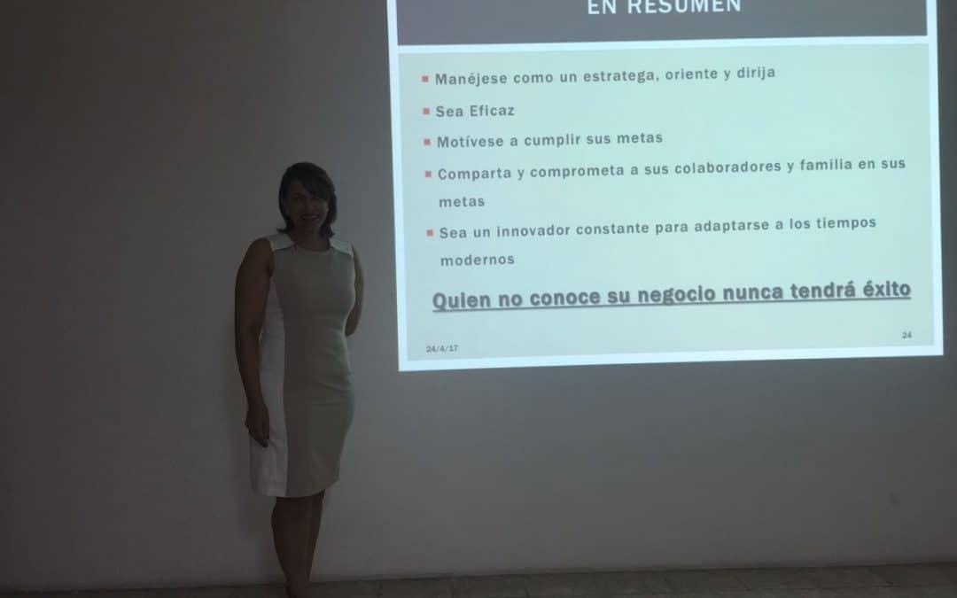 PRESENTACIÓN DENTIDESK EN  REPÚBLICA DOMINICANA