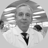 Dr. Alex Bustos
