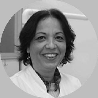 Dra. Alejandra Medina