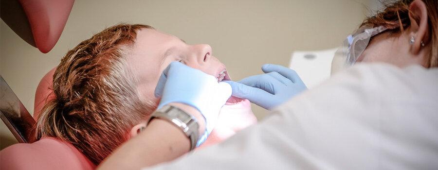 Como evitar el miedo al dentista en los niños