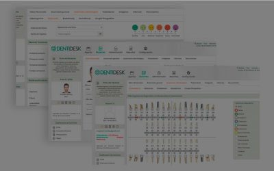 All of your patients' info in one place