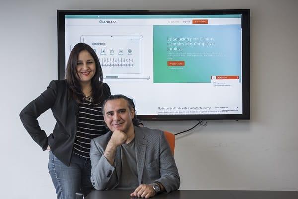 Diario Financiero: Software chileno mejora gestión para odontólogos
