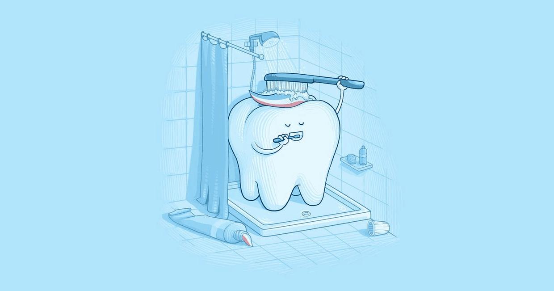 5 tips para cuidar tus dientes en Fiestas Patrias