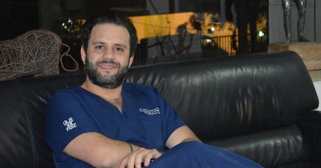 Dr. Celso Gutiérrez - 2