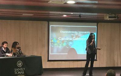 DENTIDESK participa en Foro de Emprendimiento en Valdivia